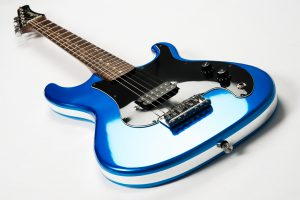 E-Gitarre individuell